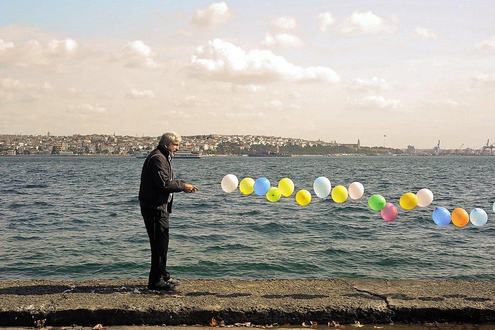 Bosporus / Istanbul