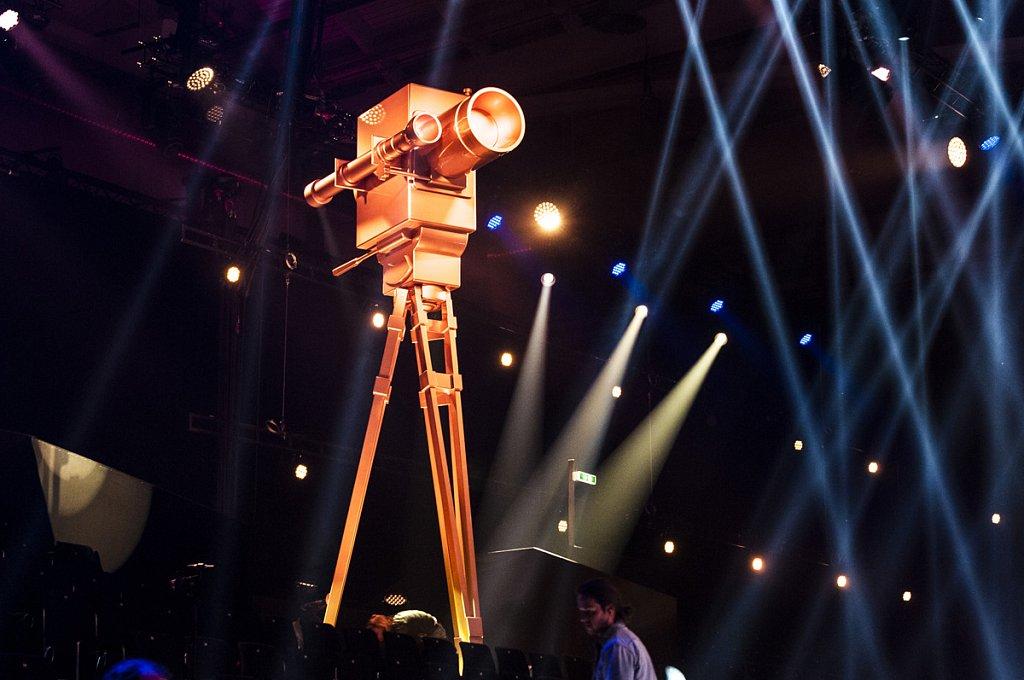 Die Goldene Kamera