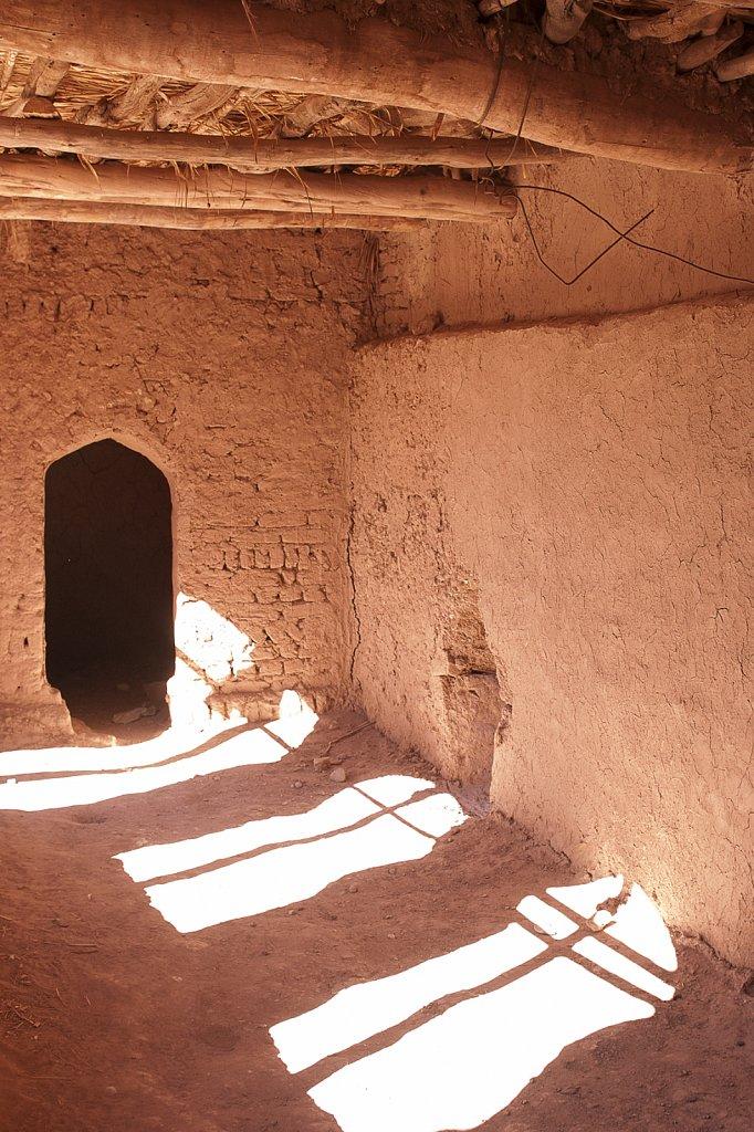 Ait Benhaddou / Marokko