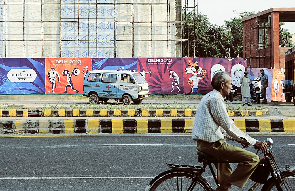 India 2010