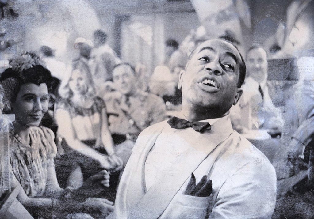 Bild & Zeit - Casablanca