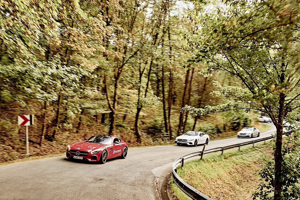 AMG Sales Training 09.16 Winterberg