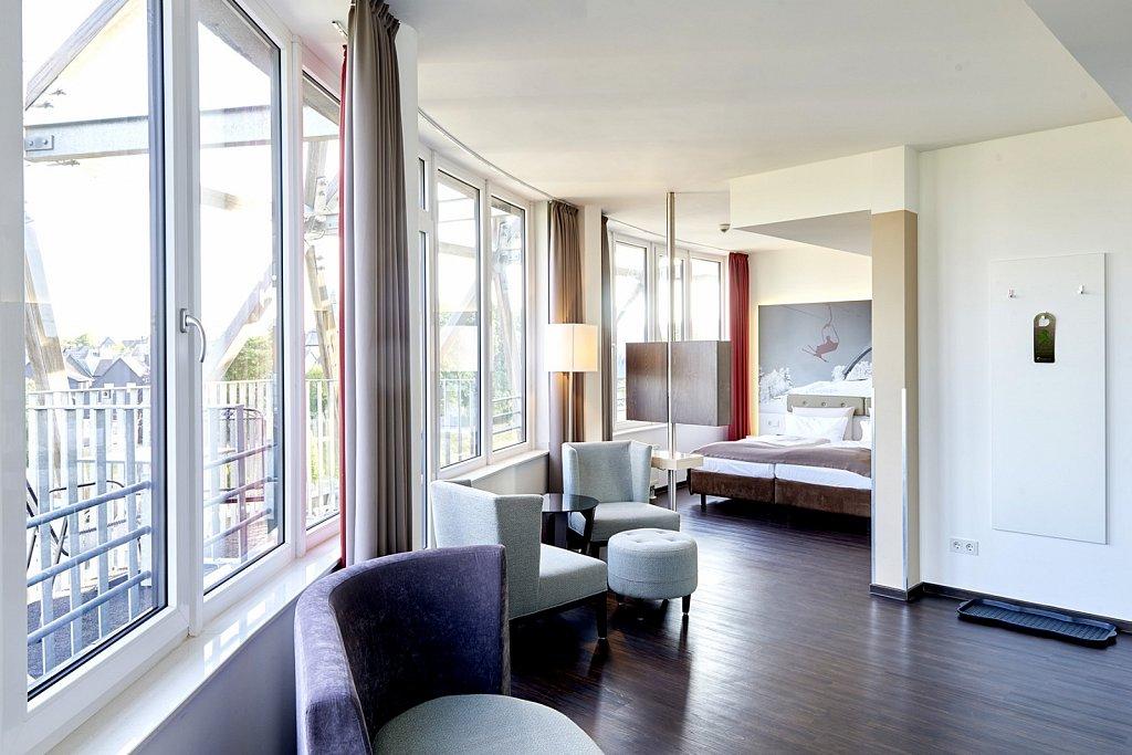 Hotel Oversum Winterberg 2018