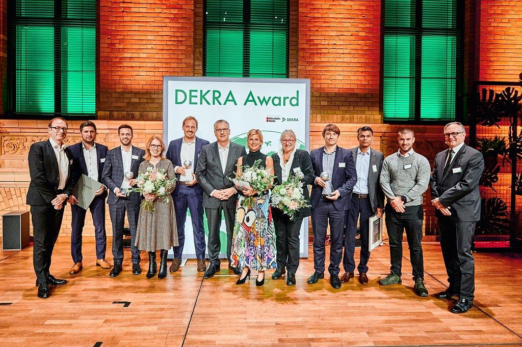 DEKRA Award 2019